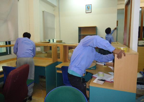 Chuyển nhà, văn phòng trọn gói tại Vinh Nghệ An